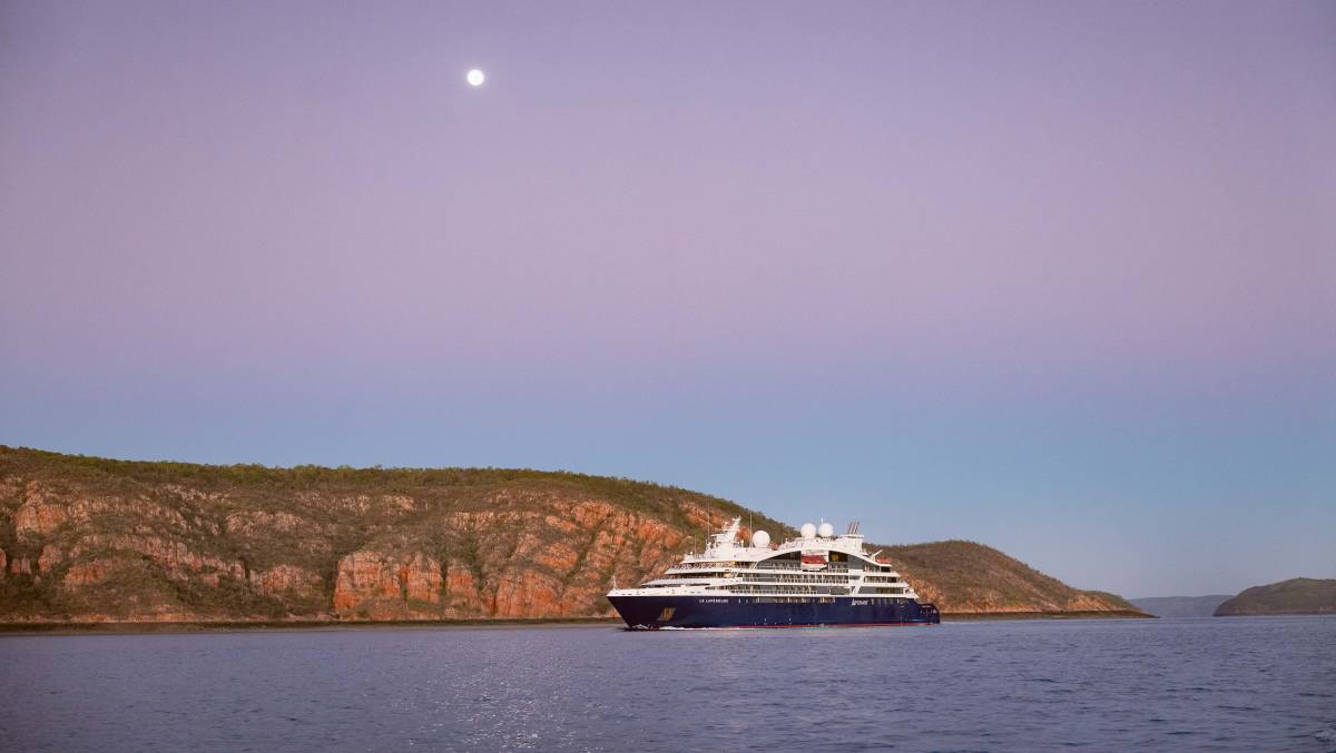 New domestic routes for exploring Australia's best