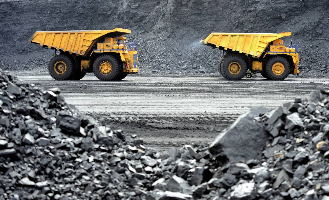 Chinese investment in Australian sectors such as mining is down. Picture: Shutterstock