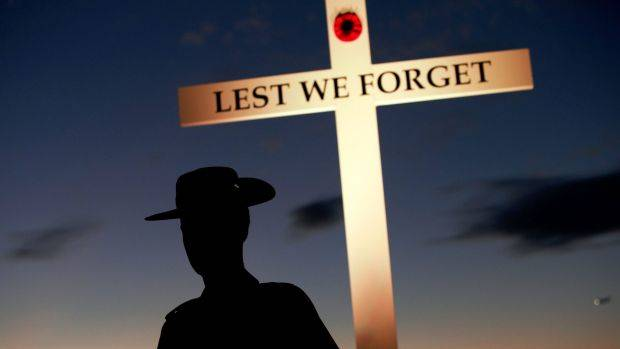 The worry is that the fundraising ban will affect the upcoming Poppy Day drive.