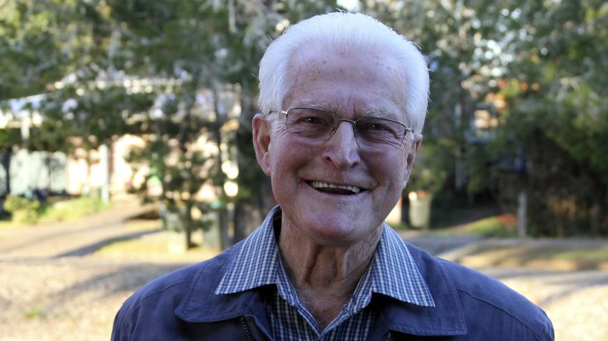Gordon Braithwaite passed away: There will be many words written and said about Mr Braithwaite during the next few weeks … he was a giant of a man in terms of the legacy he leaves in the Valley.