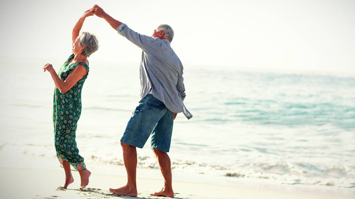 RETIREMENT READY: Stop procrastinating and make 2021 the year that changed your life. Photo: Shutterstock.