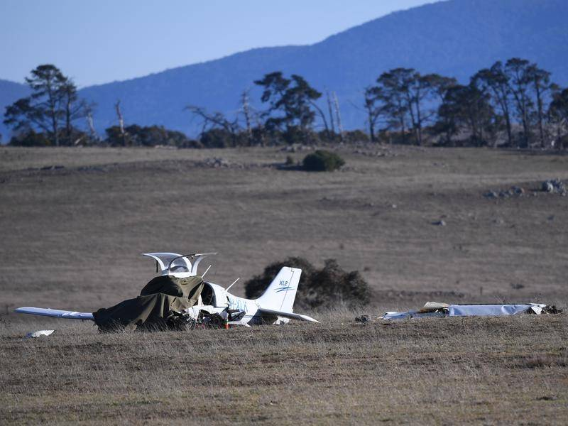 Air crash investigators have warned about the risk of stalling at low altitude.
