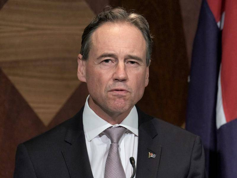 Greg Hunt says the India travel pause is working, with a significant drop in quarantine cases.