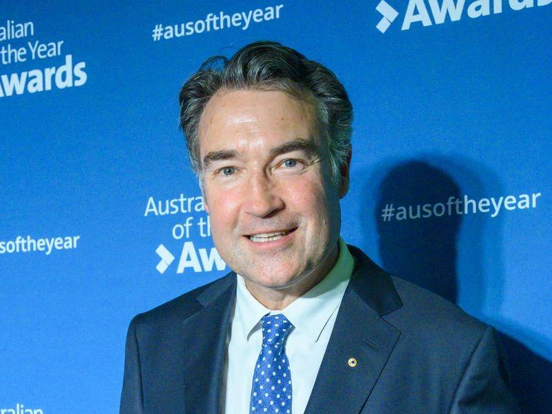 Eye surgeon James Muecke is among the notable people being considered for Australian of the year.