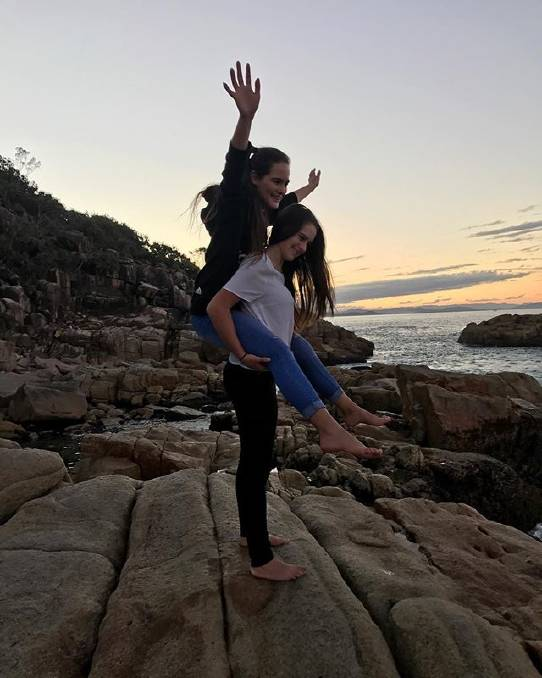 The Macleay On Instagram Photos The Macleay Argus Kempsey Nsw Are you and your friends looking for instagram poses with friends or group posing ideas? photos the macleay argus kempsey nsw